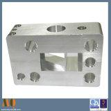 CNC van het Deel van het aluminium Douane die CNC machinaal bewerkt die Delen (MQ213) machinaal bewerkt