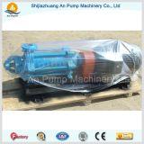 Bomba de agua gradual centrífuga de alta presión del arrabio