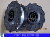 Il collegare della bobina per il tondo per cemento armato lega 0.80mm