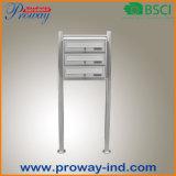 Liberar la caja al aire libre combinada soporte pH-824-Ss-3