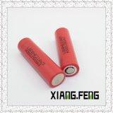 Alta descarga máxima de la batería 2500mAh LG 18650he2 2500mAh He2 35A del Li-ion del dren del LG 18650 superventas