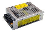 fuente de alimentación de interior de 35W 24V AC/DC PWM LED con Ce