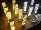 5630 luz de la lámpara LED del G-24 Pl de SMD LED