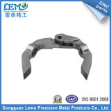 CNC kundenspezifische Motorrad-Zubehör u. Metalteile (LM-0512T)
