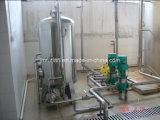 海水の脱塩の浄化のろ過水処理設備