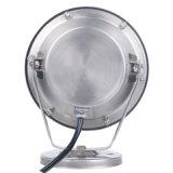 La lumière sous-marine imperméable à l'eau de vente chaude de pêche de l'éclairage DEL de fontaine (HL-PL12)