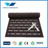 Fehlerfreie Isolierung EVA-Blatt mit Loch für hölzernen Bodenbelag (EVA20-H)
