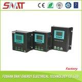 regulador solar de la carga de 30A 40A 50A 60A para la Sistema Solar con la visualización del LCD