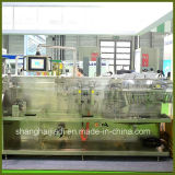 China-Fabrik-Zubehör Doypack Verpackungsmaschine