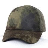 Camuflagem Snapback Trucker Mesh Caps