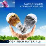 高品質5W LEDの電球の工場直接卸売LEDの球根