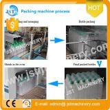 Volle automatische PET Packung-Verpackungs-Maschine