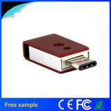 Hochgeschwindigkeitstyp-cc$c USB3.0 Mini-OTG USB-Stock 32GB