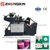 Machine de fente non tissée de vitesse Zxc-A1700