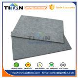 El panel de pared exterior del cemento de la fibra