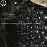 Barra de UPE de resistência ao desgaste alto PE-UHMW Rod PE1000 Rod