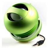 Bester Verkaufs-aktiver mini beweglicher Lautsprecher (populär)