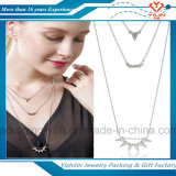 Buon Quality Alloy Necklace Jewelry con Arrow Shape