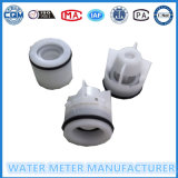 Recambios para los contadores del agua (accesorios, rectángulo, válvulas)