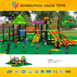 Sales caldo Cheap Outdoor Playground Set per Children (A-15084)