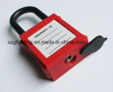 Sicherheit Dustproof Padlock mit Different Size