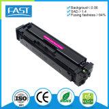 Cartucho de toner compatible de calidad superior de China CF403A para el HP