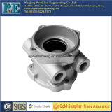 OEM en OEM Custom Aluminum Casting Parts met Good Quality