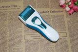 Removedor del callo con los rodillos del color 2different/el removedor eléctrico del callo