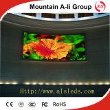 Farbenreiche Qualität P3.91 LED-Innenbildschirmanzeige
