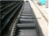 De DIN Getypte Vervaardiging van de Transportband van de Zijwand Rubber