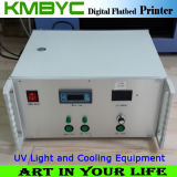 Byc Flatbed Digital Phone UV Caso Printing Machine con Good Sales