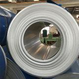 Il rame mezzo (1%CU 1%Ni) 201 laminato a freddo la bobina dell'acciaio inossidabile