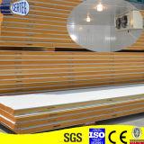 Camlock PU Freezer Storage Panel 또는 Metal PU Cold 룸 Panel