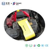 Auto-Aufladeeinheit mit Lithium-Batterie-Sprung-Starter-beweglicher Energien-Bank