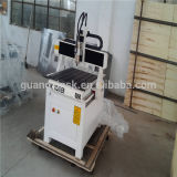 Миниый маршрутизатор CNC 6090 для древесины