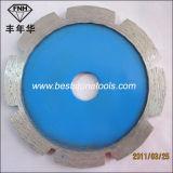 Tk 1 정력 점 다이아몬드 잎 슬롯 절단을%s 5mm