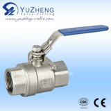 Type economico 2PC Ball Valve