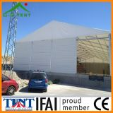 Temporäres Tent Warehouse Canopy 15X30 M