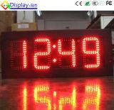 Visualizzazione di LED esterna di Digitahi del prezzo di gas