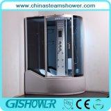 安いガラス蒸し風呂のキャビネット(GT0528L)