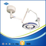 Einzelnes chirurgisches Licht der Arm Alluminum Legierungs-LED (ZF760)