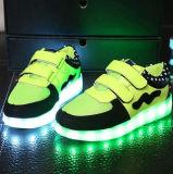 جديات [لد] يبيطر برق [أونيسإكس] أطفال أحذية [لد] أضواء