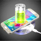 Mobiles, Phone Accessories를 위한 Wireless 새로운 휴대용 Charger Power 은행