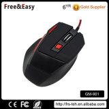 Aвaгo Датчик Dpi 5500 7D USB Проводная Мышь Игры