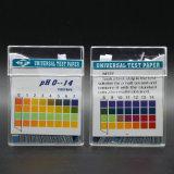 Nastri di prova universali del documento pH pH0-14