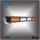 Pièces de rechange tous terrains de la qualité 4X4 de lumières de lumens élevés de la barre 210W d'éclairage LED de 21.9 pouces