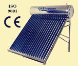 Calefator de água do sistema de energia solar da câmara de ar de vácuo