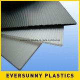 Лист Corflute, Corrugated пластичный лист, лист PP полый
