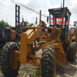 Cat 140k Motor Grader From Caterpillar Company de 2014y New