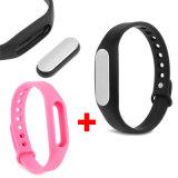 De draagbare Armband van de Sporten van de Fitness voor Jonge Man&Woman